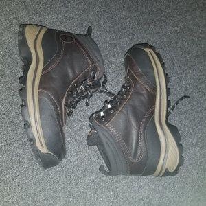 Timberland boots toddler 12.5